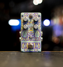 Digitech Digitech Polara Reverb Effects Pedal