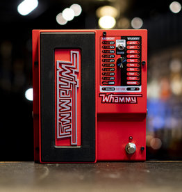 Digitech Digitech Whammy 5 Pitch Shift Pedal