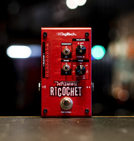 Digitech DigiTech Whammy Ricochet Pitch Shift Pedal