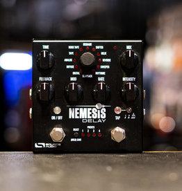 Source Audio Source Audio Nemesis Delay Effects Pedal