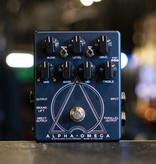 Darkglass Darkglass Alpha Omega Bass Overdrive Pedal
