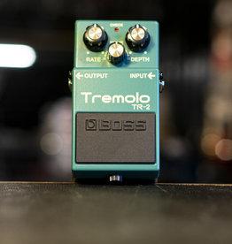 Boss Boss TR-2 Tremolo Effects Pedal