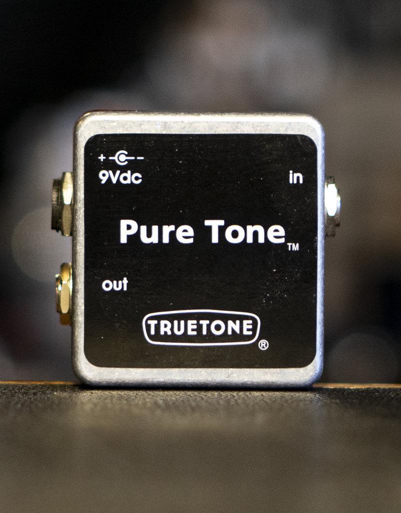 Truetone Truetone Pure Tone Buffer Pedal
