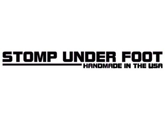 Stomp Under Foot