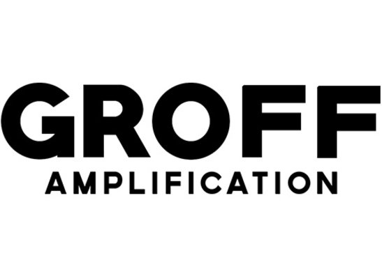 Groff Amplification