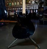 Squier Squier Affinity Series Starcaster, Maple Fingerboard, Black