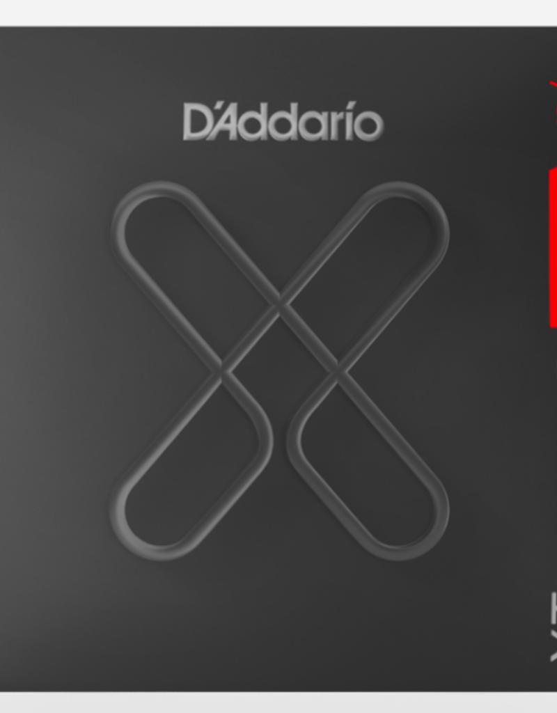 D'Addario D'Addario XTAPB1356 XT Phosphor Bronze Acoustic Guitar Strings -.013-.056 Medium