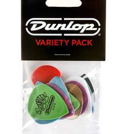 Dunlop Dunlop PVP113 Pick Variety Pack - Electric