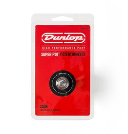 Dunlop Dunlop Super Pot DSP250S Solid Shaft
