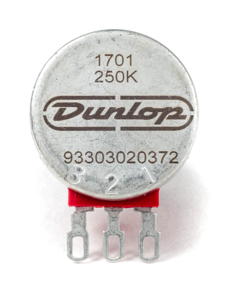 Dunlop Dunlop Super Pot DSP250K Split Shaft 250K