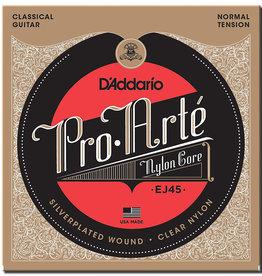 D'Addario D'Addario Pro-Arte Classical Guitar Strings - Normal Tension