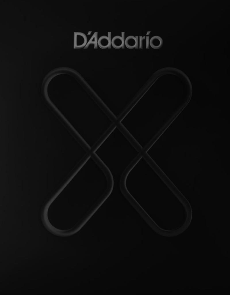 D'Addario D'Addario XTABR1253 XT 80/20 Bronze Acoustic Guitar Strings -.012-.053 Light
