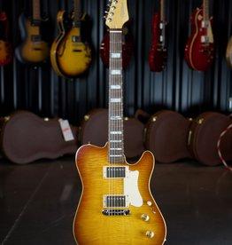 Buzz Feiten Used Buzz Feiten Signature Elite Singlecut Electric Guitar