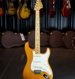 Fender Fender Vintera '70s Stratocaster - Aged Natural with Maple Fingerboard