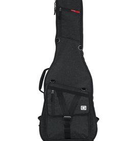 Gator Gator Transit Electric Guitar Bag - Black
