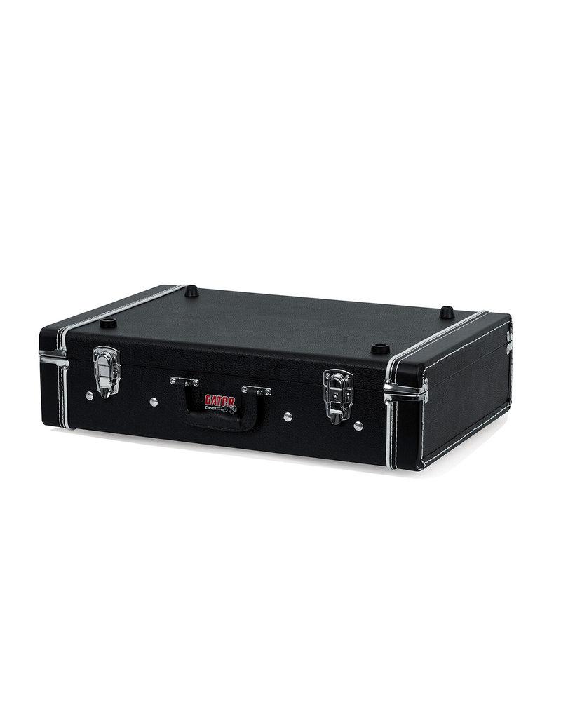 Gator Gator Pedal Board/Guitar Stand Case W/ Power Gig Box