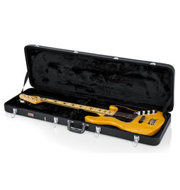 Gator Gator GWEBASS - Bass Guitar Wood Case