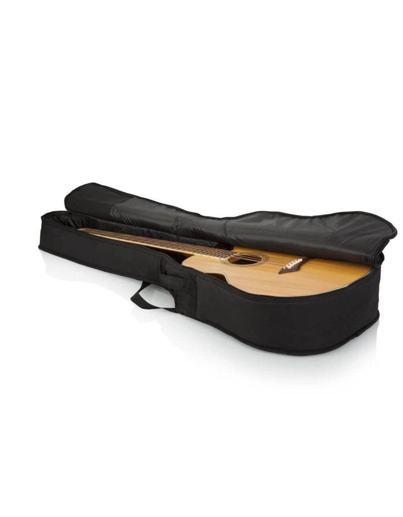 Gator Gator GBE-AC-BASS Acoustic Bass Guitar Gig Bag