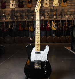 Used 2010 Fender Standard Telecaster MIM Electric Guitar