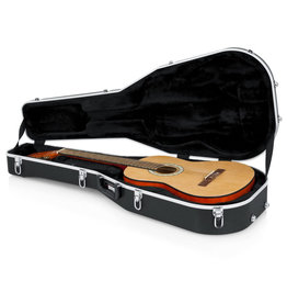 Gator Gator GC-CLASSIC ABS Molded Case - Classical Guitar
