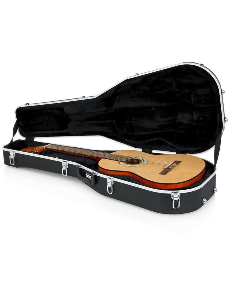 Gator Gator GC-CLASSIC ABS Molded Case - Classical Guitar
