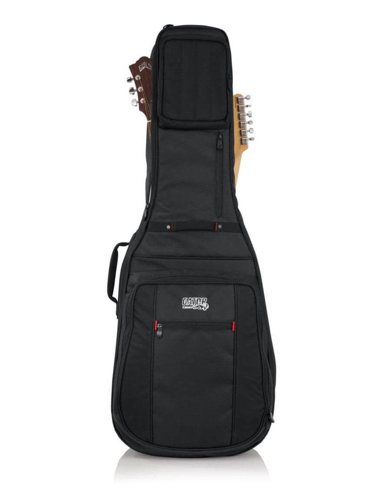 Gator Gator Acoustic/Electric Combo Pro Bag