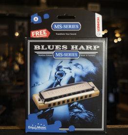 Hohner Blues Harp Harmonica, Key of A
