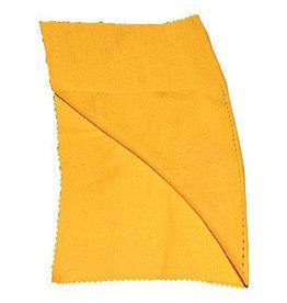 MusicNomad MusicNomad All Purpose Edgeless 100% Pure Flannel Non-Treated Polishing Cloth