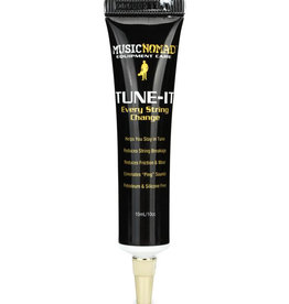 MusicNomad MusicNomad TUNE-IT Lubricant for Nut, Saddle, Bridge, String Guides