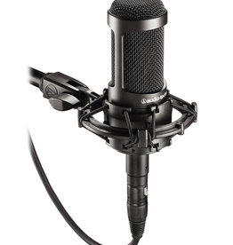 Audio Technica Audio Technical's AT-2035 Large Diaphragm Condenser Microphone