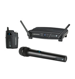 Audio Technica Audio Technica ATW-1102 System 10 Wireless