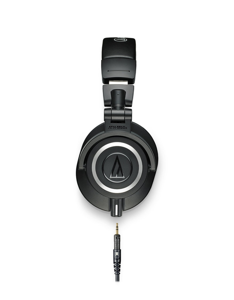 Audio Technica Audio Technica ATH-M50X Headphones