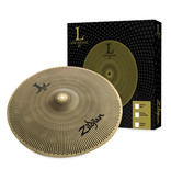 "Zildjian Zildjian L80 Low Volume 20"" Ride Cymbal"