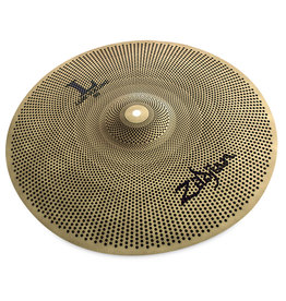 "Zildjian Zildjian L80 Low Volume 20"" Ride Cymbal"