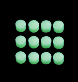 Allparts Allparts Glow-in-the-dark 2.3 mm Side Dots
