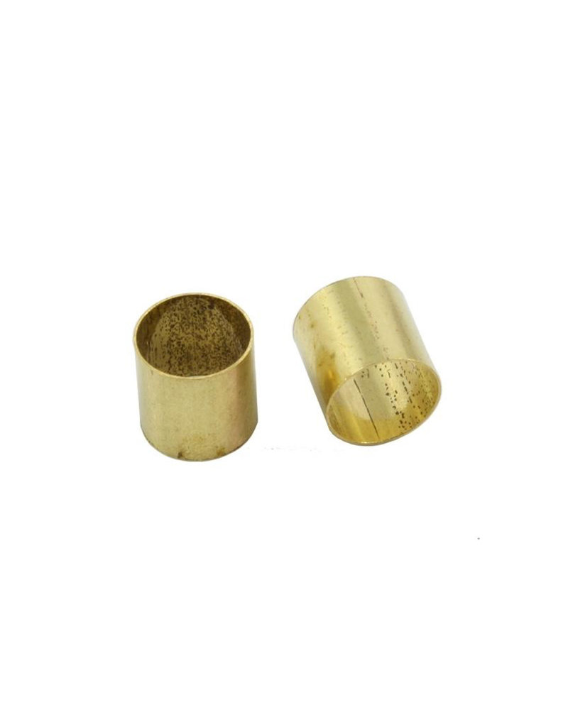 Allparts Allparts EP 0220-008 Brass Pot Sleeves
