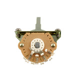 Allparts Allparts EP-4373 3-Way Oak Grigsby Blade Switch