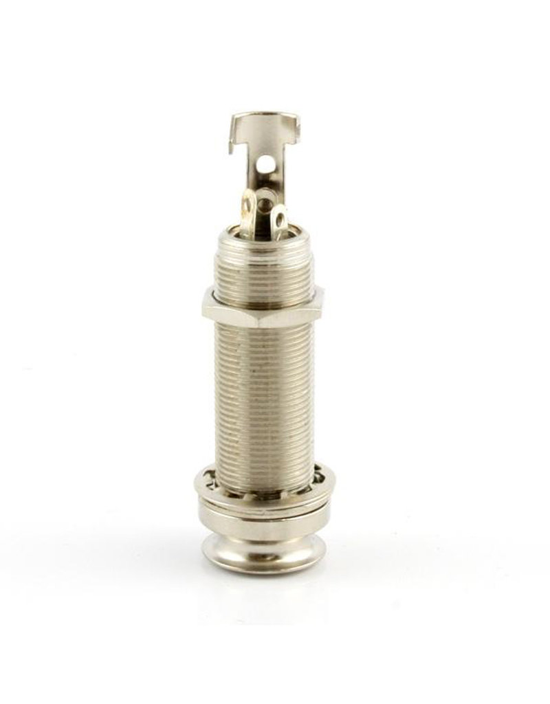 Allparts Allparts 4-Conductor End Pin Jack