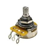 Allparts Allparts CTS 500K Split Shaft Audio Pot
