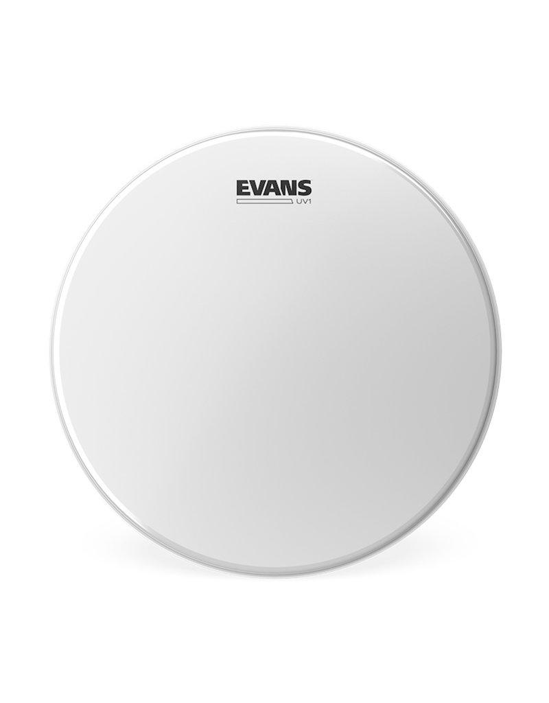 """Evans Evans UV1 12"""" Coated Drumhead"""