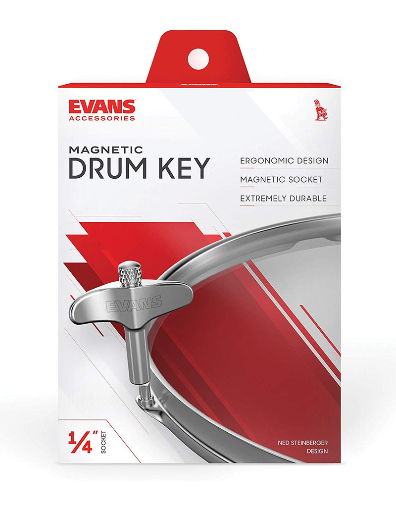 Evans Evans Magnetic Drum Key