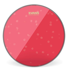 "Evans Evans Hydraulic Red Tom Head 12"""