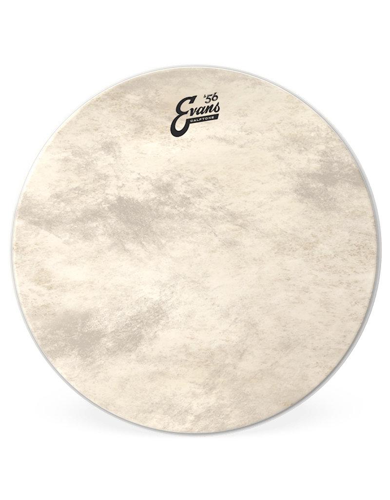 "Evans Evans CALFTONE 22"" Bass Drumhead"
