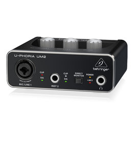 Behringer Behringer UM-2 Interface