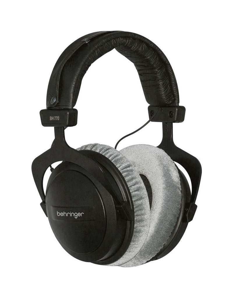 Behringer Behringer BH770 Closed-Back Studio Reference Headphones with Extended Bass Response