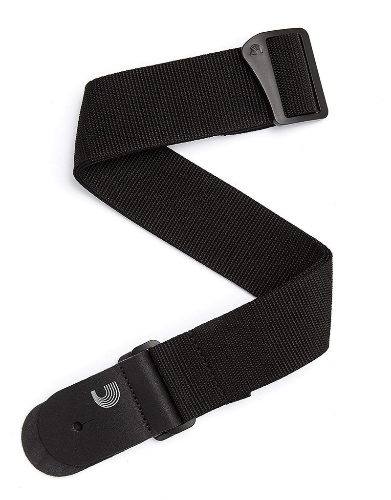 "D'Addario D'addario Planet Waves PWS105 2"" Polypropylene Guitar Strap"