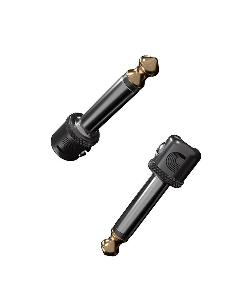 D'Addario D'Addario DIY Solderless Pedalboard Audio Cable Kit with Mini Plugs