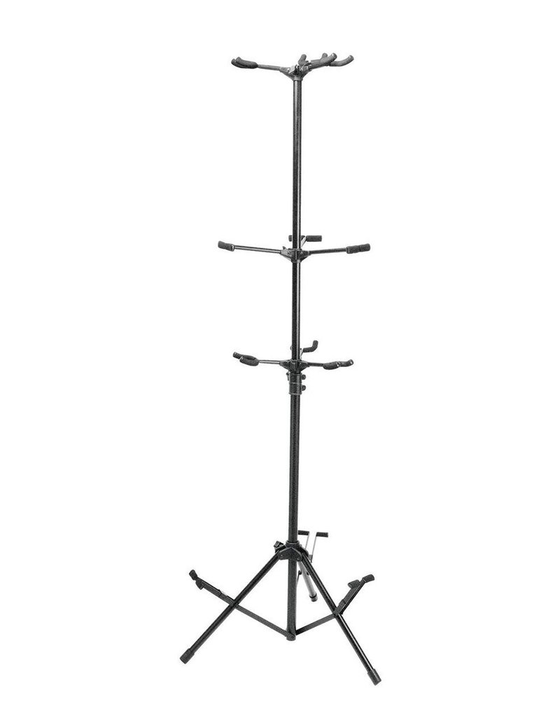 On-Stage On-Stage GS7652B Six Guitar Stand