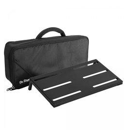 On-Stage On-Stage GPB-4000 Keyboard/Guitar Pedalboard w/ Gig Bag