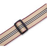 "Levy's Leathers Levy's MC8VIN-003 2"" Guitar Strap"